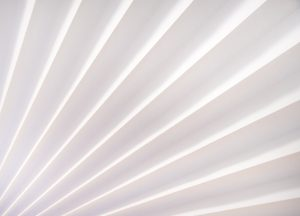 Paper Light Filtering White Swatch