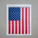 American Flag Celebration Shades