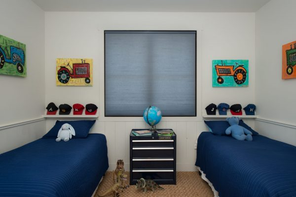 artisan custom boys room