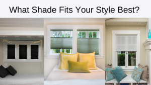 what shade fits your style best