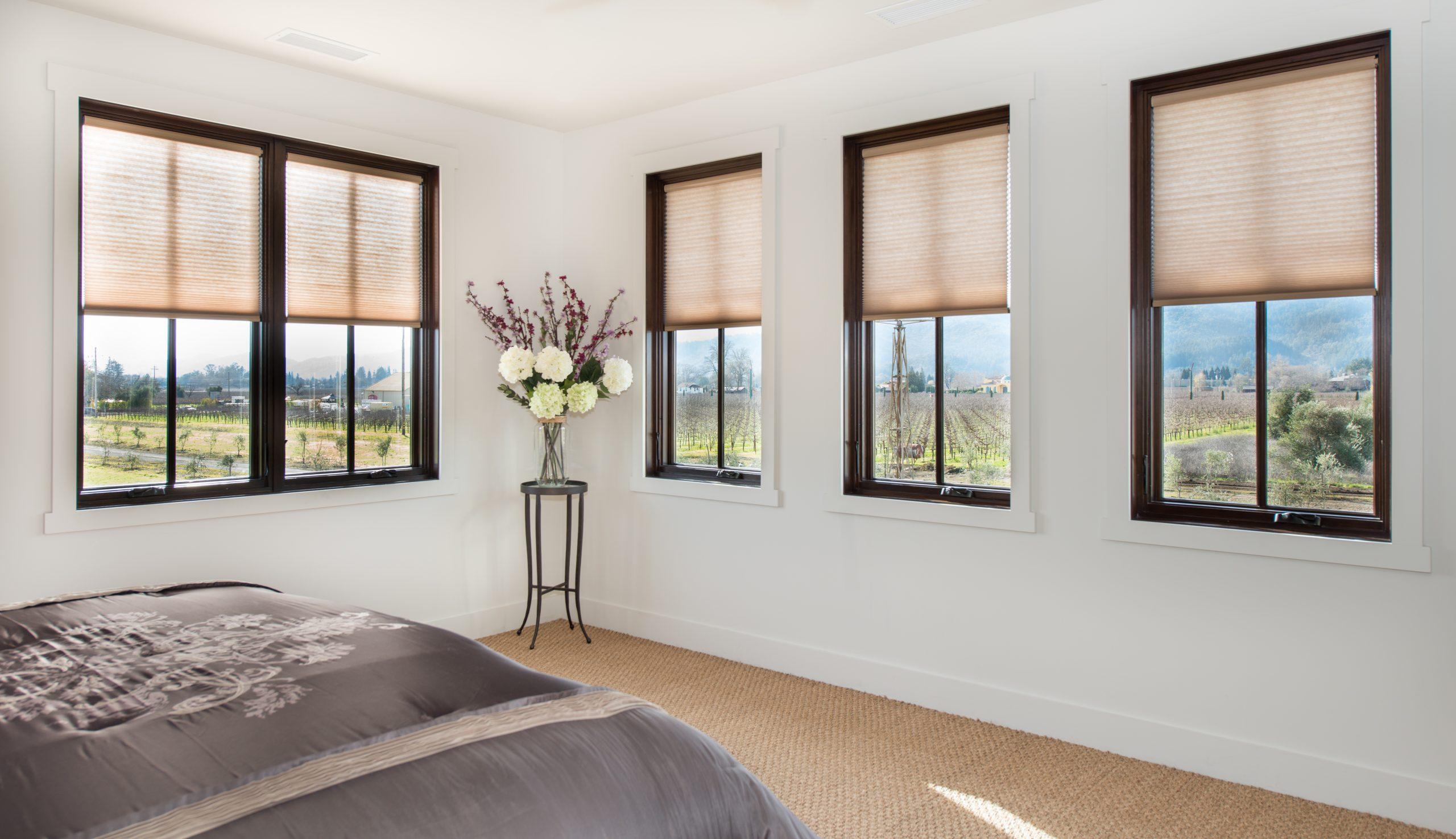 Artisan Custom Bedroom