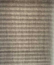 Original room darkening gray shade during lightest sun