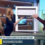 artisan shades on TV