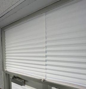 Original shades for wide windows 2